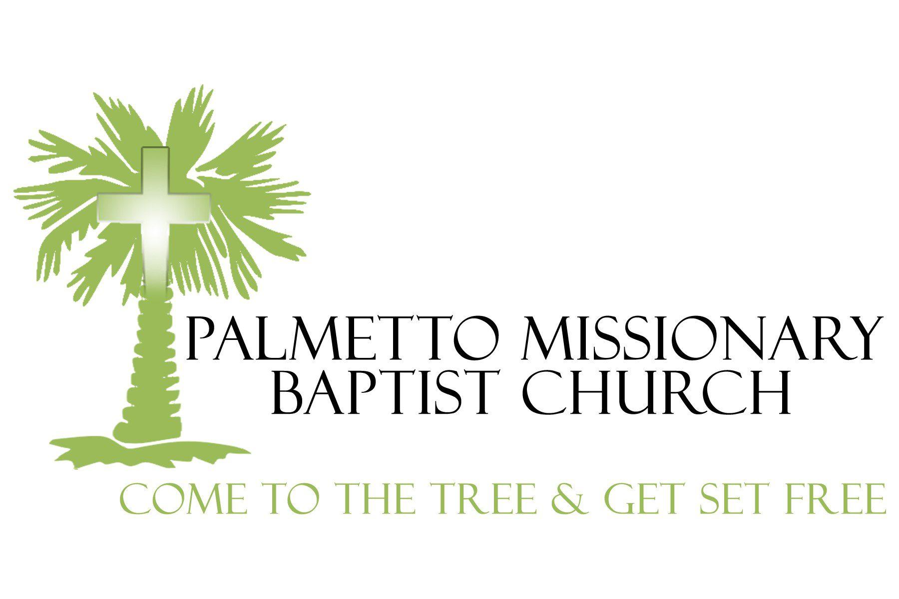 Palmetto Missionary Baptist Church